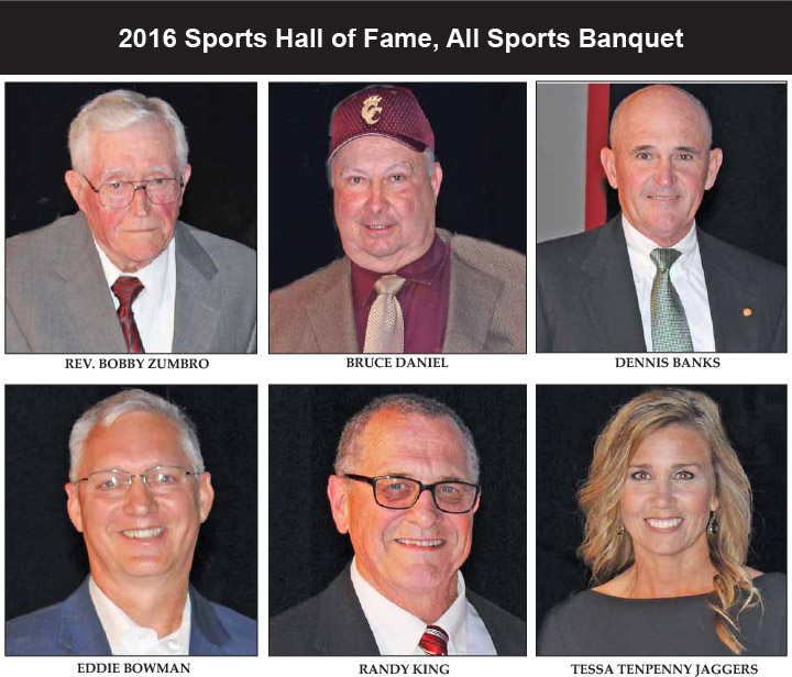 Sports Hall of Fame | Sports Hall of Fame