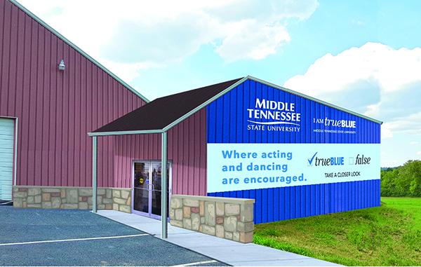 Arts Center announces Classroom addition