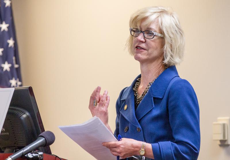 Public says NO to public record changes   public records