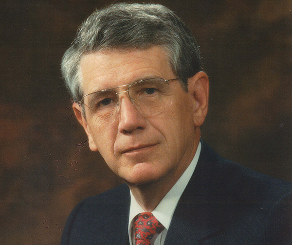 Former Cannon Courier publisher Austin Jennings dies
