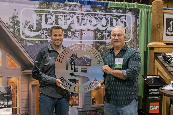 Upper Cumberland Home & Garden Show 2019 Exhibitors