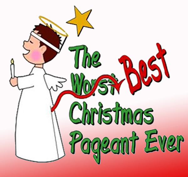Arts Center presents 'The Best Christmas Pageant Ever'