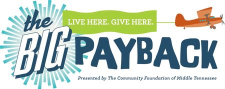 """Big Payback"" Non Profit Fundraiser May 5th"