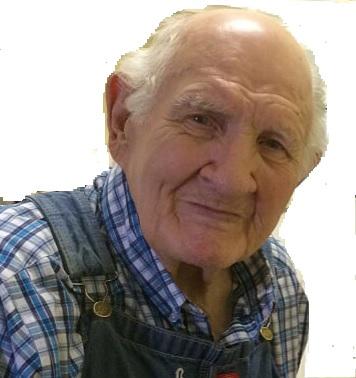 "William Robert ""Bill"" Moore"