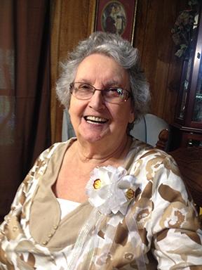 Rose Mary Rospapa Burdick