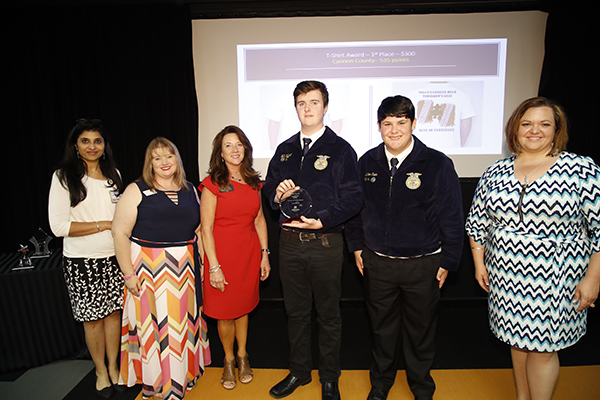 CCHS recognized for ATV safety initiatives