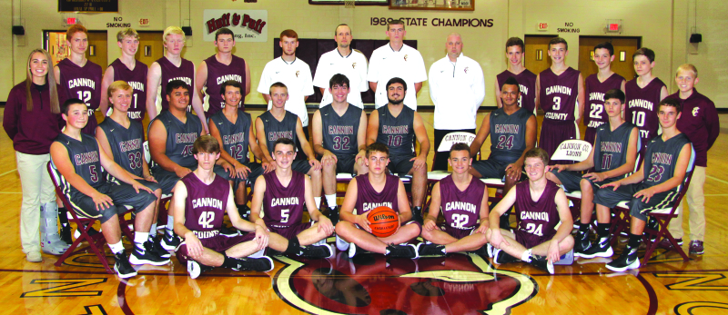 Will Lions break through? | CCHS Boys preview 2015