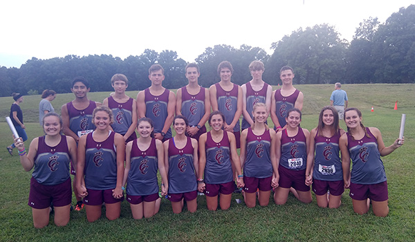 Cross Country teams take top honors