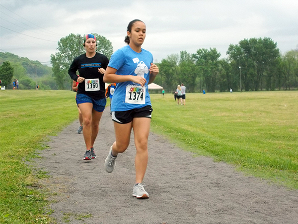 Cannon Runs for Children to benefit child abuse victims