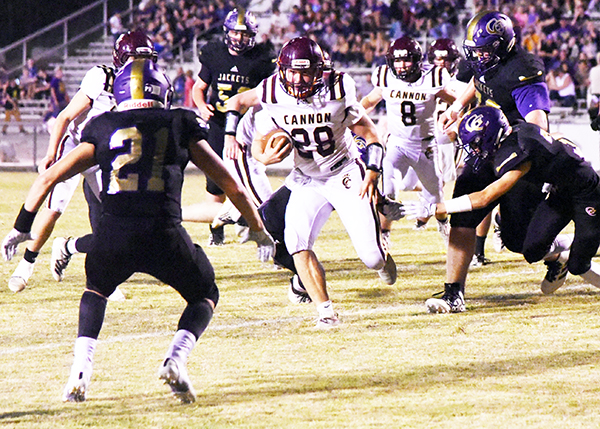Homecoming up next for victorious Lions