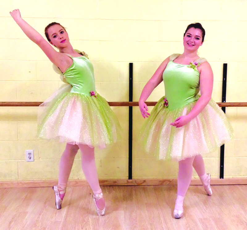 'Starry, starry night' rescheduled | dancers