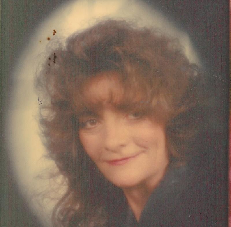 Dorothy Ann Miller Ross
