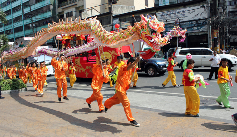 MTSU to ring in Chinese 'Year of the Dog'