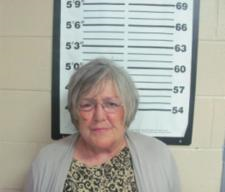 County official charged with DUI