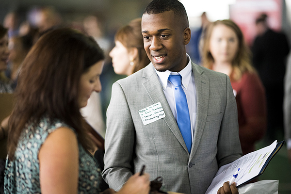MTSU students, alumni invited to Oct. 25 Fall Career Fair