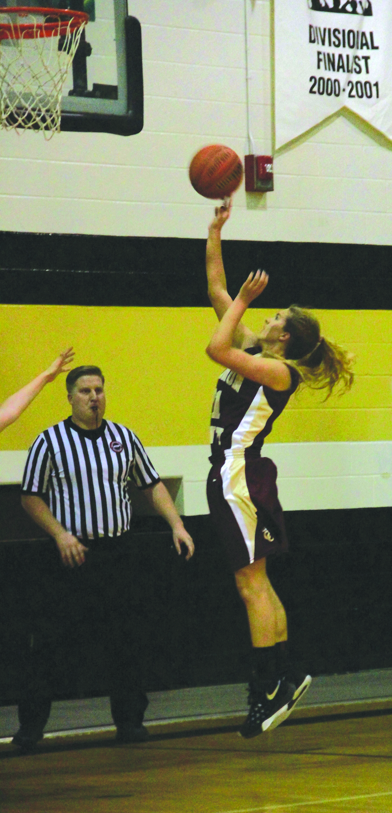 CCHS teams enjoy mixed success on the road before Thanksgiving