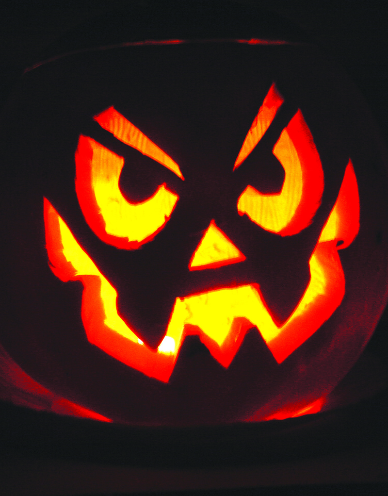 Halloween: You ready to trick or treat? | Halloween 2015