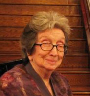 Hazel Brown Davis