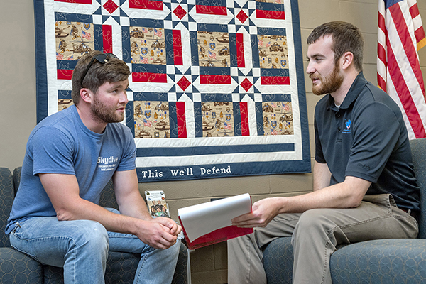 MTSU cracks top 50 in Military Times' Best Colleges survey