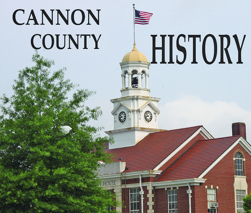 History: A town named Danville & Levi Woodbury