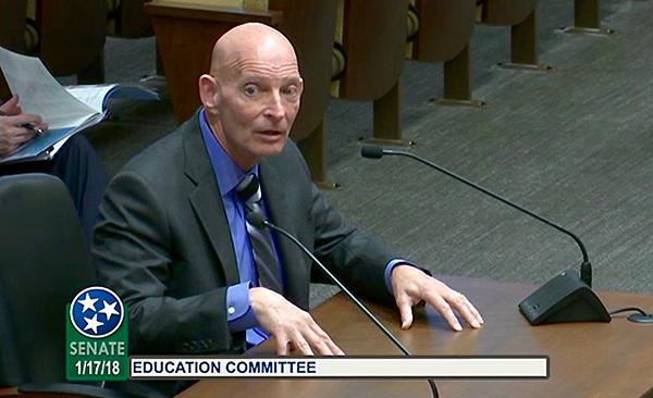 State Senate committee studies MTSU support of student veterans