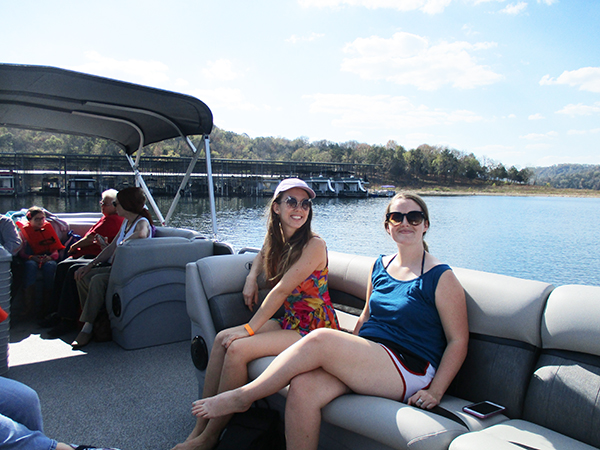 Annual Fall Color Cruise set for Oct. 26