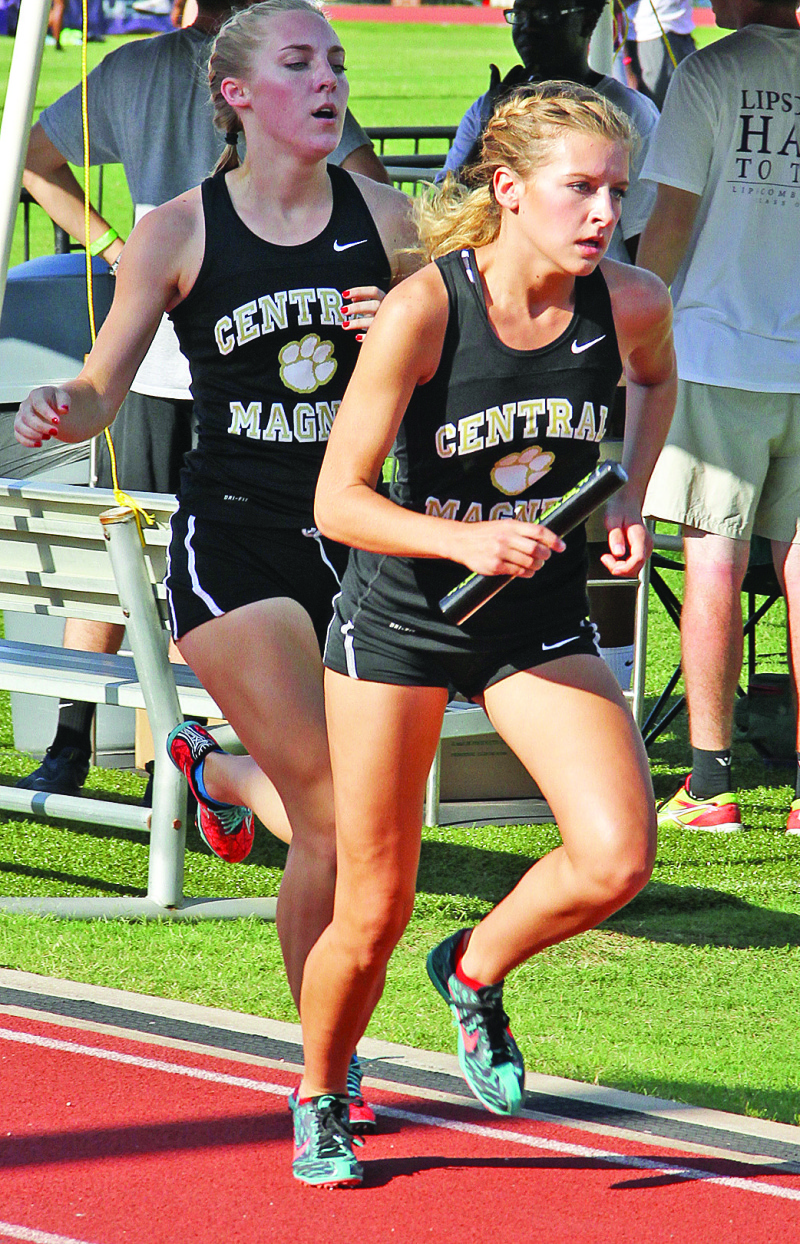 Hannah Whited qualifies for Spring Fling | Sports, Hannah Whited