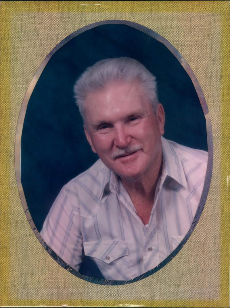 James Allen Parker