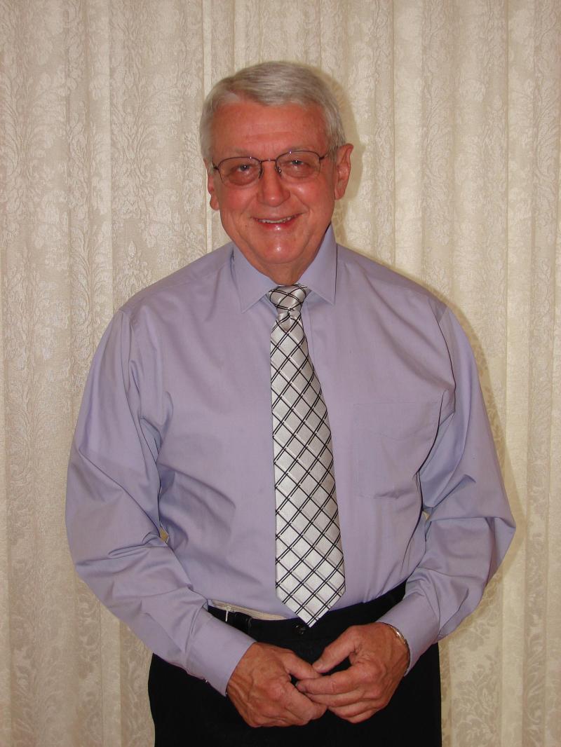John Basinger for Property Assessor
