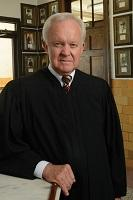 Judge Mark Rogers seeks re-election