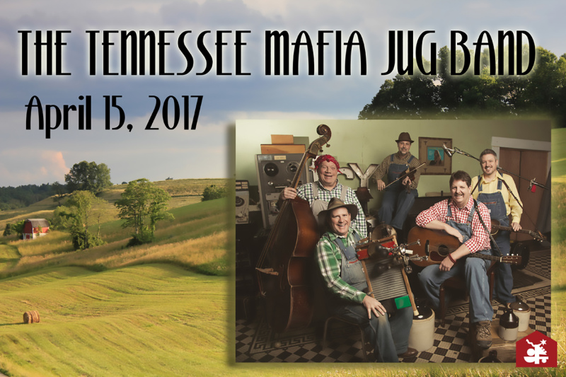 Tn Mafia Jug Band