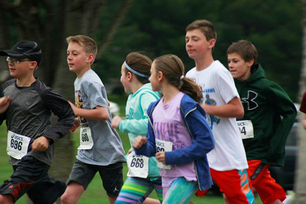 Local leaders plan Cannon Runs for Children 5K Walk/Run