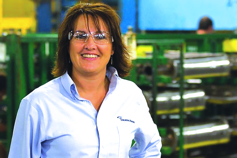 Cannon Co. roots set her apart | Kim Williams, Calsonic, Short Mountain