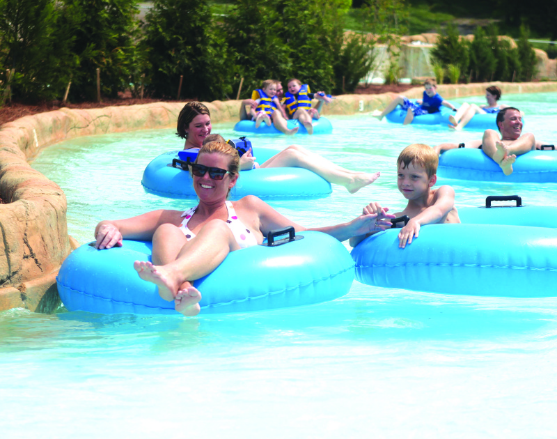 Ready for a summer blast? | Nashville Shores, Ken Beck