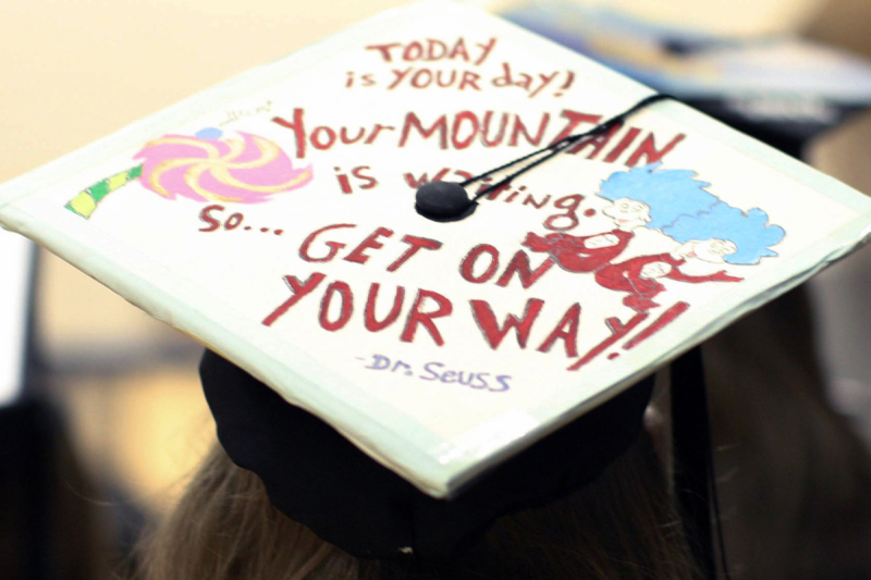 1,700-plus new MTSU grads ready to face the world