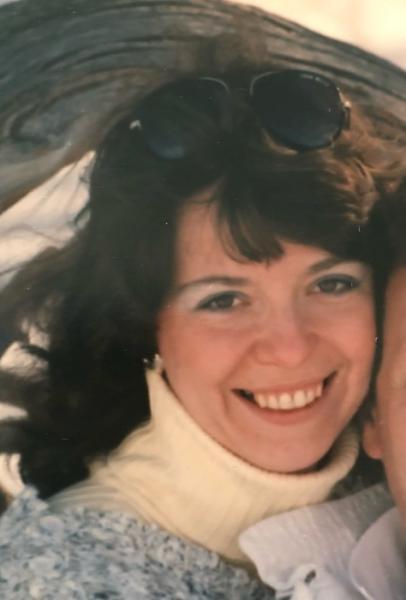 Rebecca Joy McCulloch
