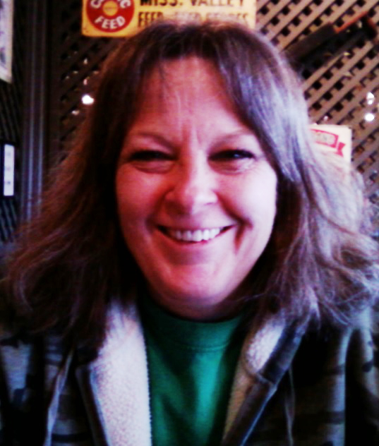 Mrs. Mitzi J. Hanes
