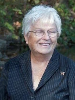 Nancy Ellen Ramsay