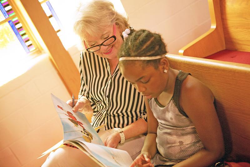 Literacy-based program to open in Woodbury