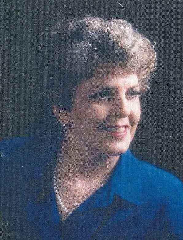 Betty Lou Shoemaker