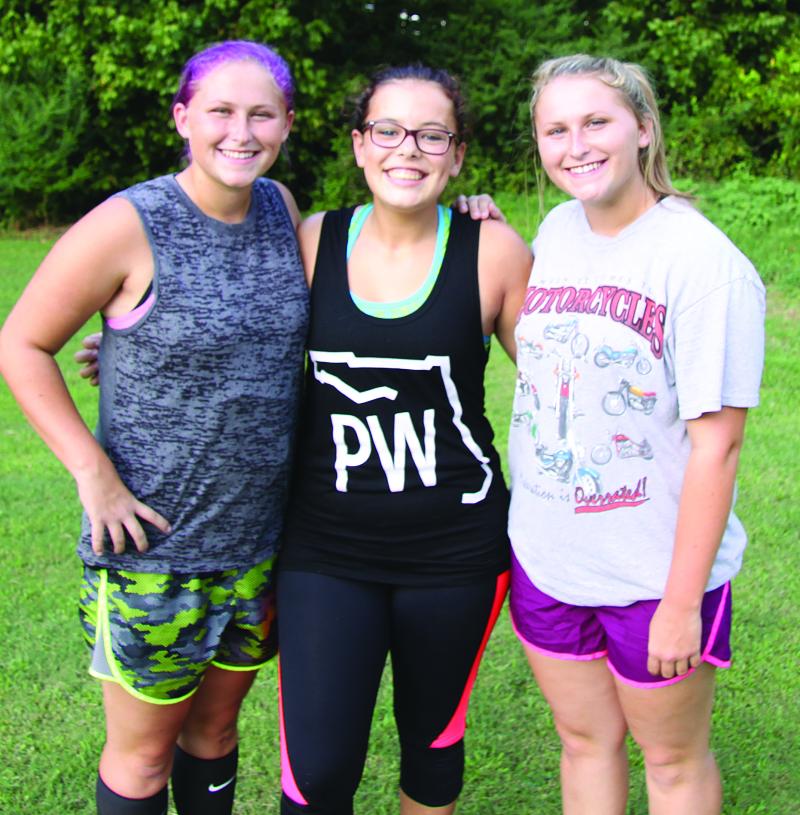 Cannon players go Bone Picking | Softball