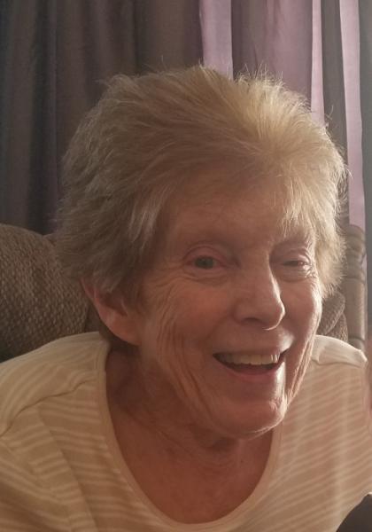 Rebecca Ann Dockery Bush Strope