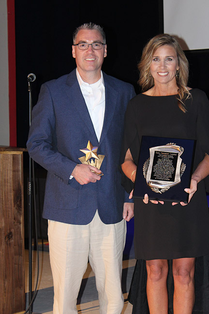 Tessa Tenpenny Jaggers: Sports Hall of Fame | Tessa Tenpenny Jaggers, Sports Hall of Fame