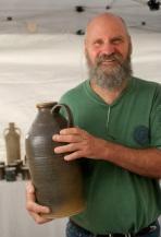 White Oak Fair keeps traditions alive | White Oak Arts Festival, 2014, art