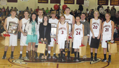 CCHS honors | CCHS seniors
