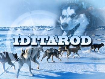 Dr. Tate to participate in Iditarod | Iditarod