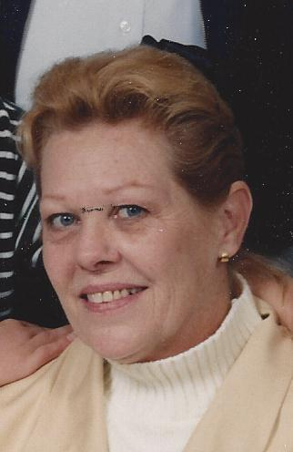 Peggy A. Wilcher Garner