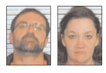 Hubby, wife get busted | Meth bust, Iconium Road, Cannon County Sheriff's Department