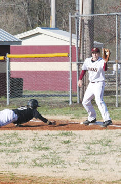 Diamond 9 in contention | CCHS baseball