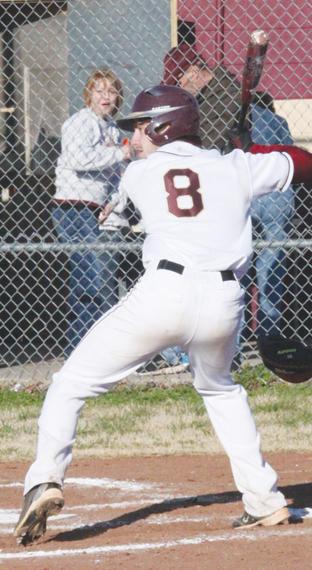 Strang dominant in Cannon win | CCHS Baseball, Strang